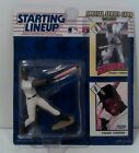 1993 STARTING LINEUP - MLB - FRANK THOMAS #35 - CHICAGO WHITE SOX W/SERIES CARD