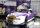 JEFF GORDON 2001 FANTASY FOUNDATION SPECIAL 1 24 ACTION NASCAR DIECAST