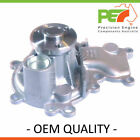 New  OEM QUALITY  Water Pump For Proton Preve S16 Satria CR BT BS 16L S4PH