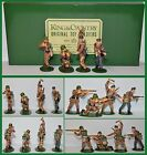 Country Glossy WW II Waffen-SS WG002G Assault Group *KC-2116*