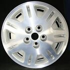 1990 90 Chevrolet Lumina Alloy Wheel 1664 Chevy