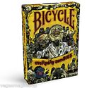 Everyday Zombies Deck Bicycle Playing Cards Poker Size USPCC Limited Edition New