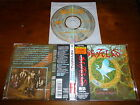Skyclad / Jonah's Ark + Tracks From The Wilderness JAPAN 2 IN ONE VICP-8109 A7