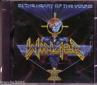 WINGER In Heart Of Young CD Classic 80s Rock CAN'T GET ENUFF LITTLE DIRTY BLONDE