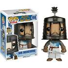 2015 Funko Pop Monty Python and the Holy Grail Vinyl Figures 10