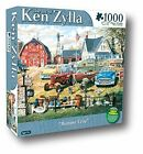 Karmin International Ken Zylla Bumper Crop Puzzle 1000-Piece