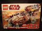 Lego Star Wars Special Edition # 7753 Pirate Tank  New Factory Sealed Weequay