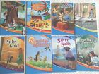 Abeka BIG BUNDLE 8 LOT Readers Phonics 2nd Grade Reading Program Books BRAND NEW
