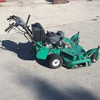 Lesco 48 Wide Area Walk Behind Mower