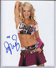 2015 Leaf Wrestling Signed 8x10 Photograph Edition 17