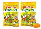 ANAHUAC PICA LIMON 200ct (2 BAGS), Salt Lemon & Chili Powder, Mexican Candy