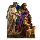 THREE WISE MEN Dona Gelsinger Nativity Scene CARDBOARD CUTOUT Standup Standee