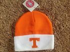 Tennessee Volunteers Officially Licensed NCAA Cuffed Beanie Hat-BNWT's