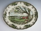 Johnson Brothers China THE FRIENDLY VILLAGE 13