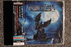 TOBIAS SAMMET'S: Avantasia Angel of Babylon - Made in Japan with Obi Strip
