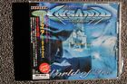 INSANIA STOCKHOLM: World of Ice CD Digital Audio - Made in Japan with Obi Strip
