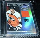 Eric Lindros Cards, Rookie Cards and Autographed Memorabilia Guide 34