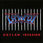 LAWDY ‎– Outlaw Invasion, Rare CD