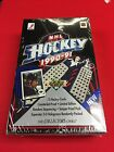 1990-91 UPPER DECK HOCKEY FACTORY SEALED LOW NUMBER 36 CT BOX! JAROMIR JAGR RC