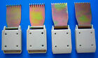 4 New Machine Knitting Claw Weight  Brother/Knitking/SReed/Singer/Studio/Toyota