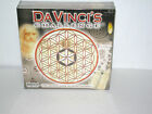 DaVinci's Challenge Board Game The Ancient Game of Secret Symbols New