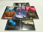 Mr.Big Paul Gilbert Billy Sheehan Niacin Japan Edition 12 CD Sets Eric Martin