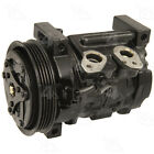 A C Compressor Compressor 4 Seasons Reman fits 01 04 Chevrolet Tracker 25L V6