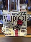 disney parks hollywood studios minnie mouse starlet tote bag new with tags