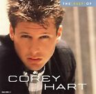THE BEST OF COREY HART: TEN BEST SERIES [CD-LIKE NEW-CAPITOL RECORDS]