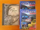 Abeka Of Places Literature Homeschool Reading Curriculum for 8th Grade A Beka