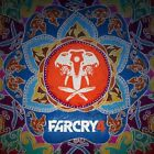 FAR CRY 4 - 2CD VIDEO GAME SCORE - LIMITED EDITION - CLIFF MARTINEZ