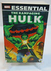 The Essential Rampaging Hulk Volume 1 Marvel TPB Trade Paperback Brand New
