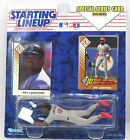 Starting Lineup MLB Ray Lankford St Louis Cardianals Base Runner 1993 Edition