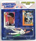 Starting Lineup MLB‏ Andy Van Slyke Pittsburgh Pirates Star Fielder 1993 Edition