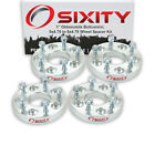 4pc 1 Wheel Spacers for Oldsmobile Cutlass Supreme Adapters Lugs 5x475 ay