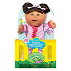 Cabbage Patch Kids Lil Dancer 125 Electronic Pajama Dance Party Dark Hair
