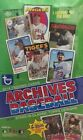 2014 Topps Archives Baseball Hobby Box Factory Sealed Mint