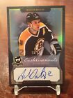 13-14 Ud The Cup Adam Oates Enshrinements Auto 10 60! Bruins