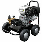 £22 / WEEK on LEASE   Lavor Thermic 13H Honda Petrol Pressure Jet Washer 250 Bar