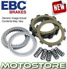 EBC DRC COMPLETE CLUTCH KIT FITS KTM 525 MXC DESERT RACING 2004