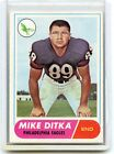 Top 10 Mike Ditka Football Cards 22
