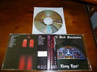 Ebony Eyes / Hard Rock Renaissance JAPAN Dead End Loudness ORG'91 1ST PRESS A6