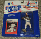 1988 GEORGE BELL Toronto Blue Jays Rookie - only $4 s/h -Starting Lineup*4314