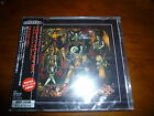Throne of Chaos / Menace and Prayer JAPAN+2 Norther Children of Bodom NEW!!!! *H