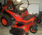 2008 Kubota ZD 326s Diesel 233 Hours Pro Commercial Grade Mower Garage Kept