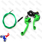 Brake Clutch Hand Lever Cable For Pit Dirt Motor Bike 110cc 125cc 150cc 160cc