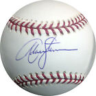Adam Stern Signed Official MLB Baseball Tristar COA