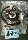 SYM Jet Euro 50 scooter OEM stator assembly