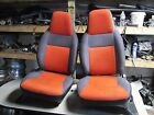GEO TRACKER BUCKET SEATS