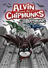 NEW - Alvin and the Chipmunks Batmunk